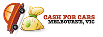 Cash For Cars Melbourne Vic Retina Logo